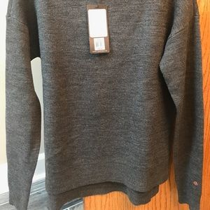 CALIA by Carrie Underwood Sweaters - Calia by Carrie Underwood gray sweater